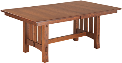 The History Of The Table