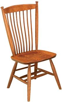 Shaker Style Amish Wood Furniture