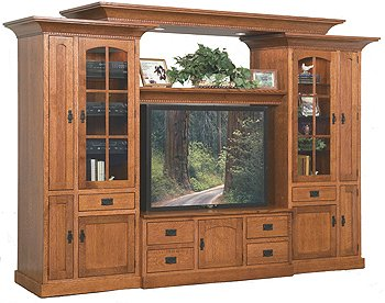 Mission Style Amish Furniture
