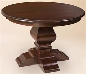 Custom Dining Room Tables