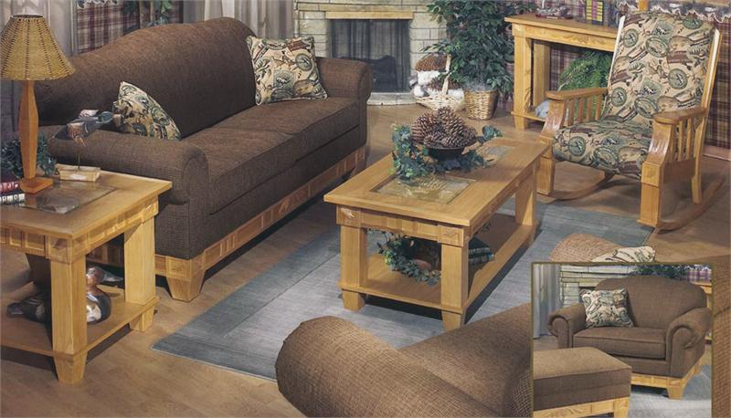 Lakewood Living Room Set
