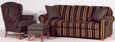McClain Living Room Set