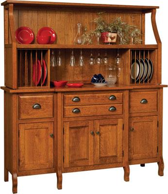 Shipshewana Custom Amish Furniture