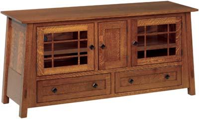McCoy Plasma TV Cabinet