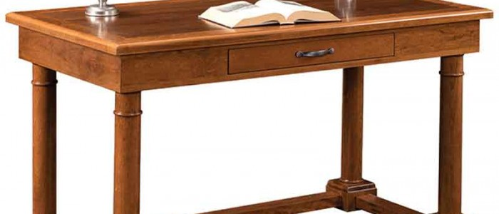 The Whitman Writing Desk.