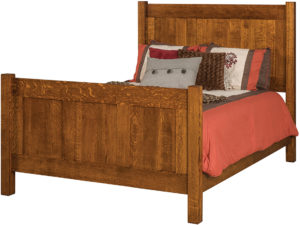 Panel Shaker Bed