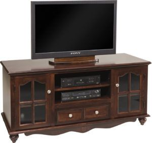 Tiffany TV Stand