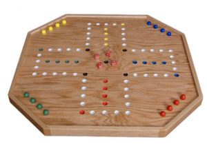 Large Aggravation Game