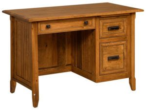 Ashton Hardwood Student Desk
