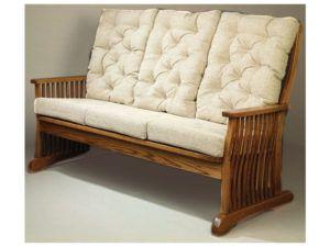 Avera Style Stationary Sofa