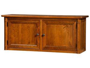Belmont Hardwood Wall Cabinet