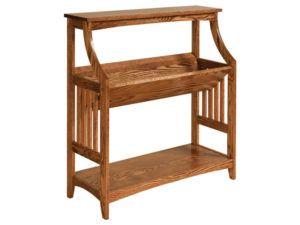Bookshelf Stand