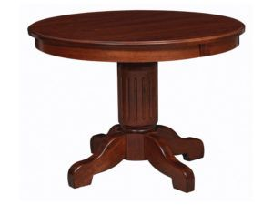 Buckingham Round Table