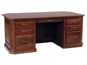 Buckingham Executive Desk