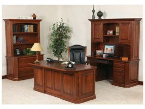 Buckingham Deluxe Office Collection