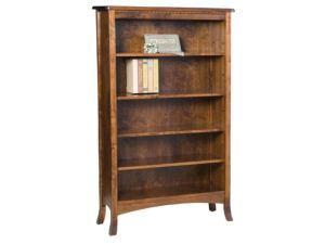Carlisle Style Bookcase