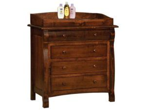 Castlebury Changer Chest