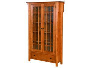 Centennial Style Bookcase