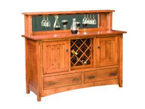 Crestline Wine Buffet