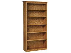 Economy Style Large Bookcase