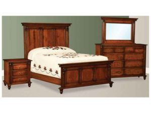 Ellyons Bedroom Set