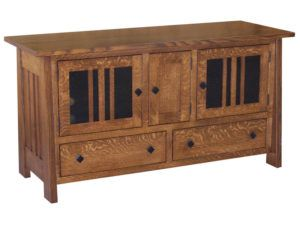Freemont TV Stand