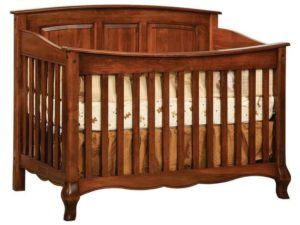French Country Convertible Crib