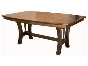 Grand Island Trestle Table