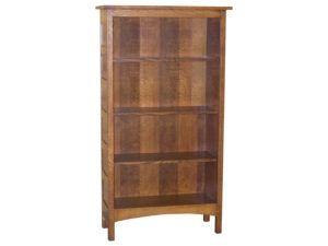 Granny Mission Bookcase