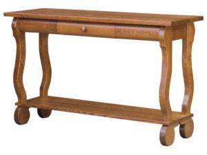Hampton Collection Sofa Table