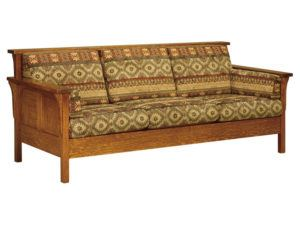 Highback Panel Sofa