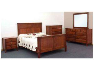 Hudsonville Bedroom Set
