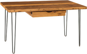 Hyde Reclaimed Wood Desk