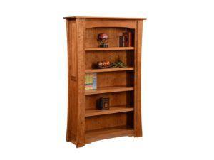 Jamestown Bookcase