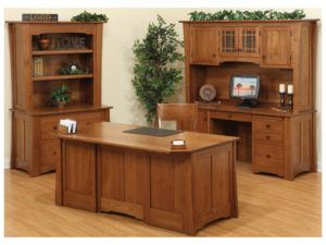 Jamestown Office Collection