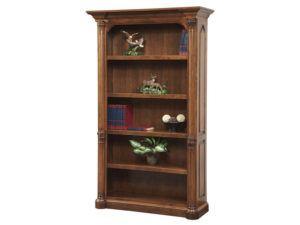 Jefferson Bookcase