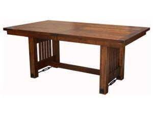 Jordan Trestle Table