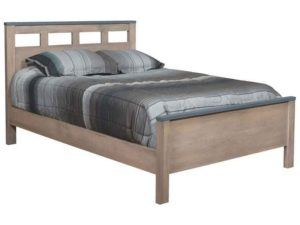 Kashima Collection Bed