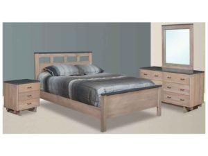 Kashima Bedroom Set