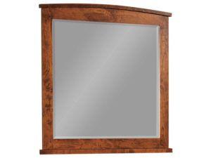 Larado Dresser Mirror