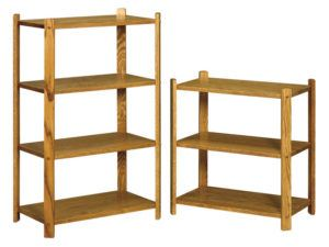 Large Rectangle Stands