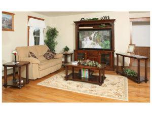 Lexington Living Room Collection