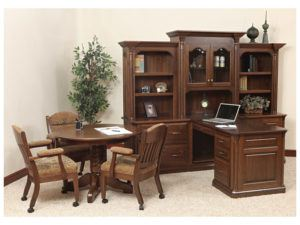 Lexington Deluxe Office Collection