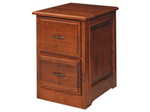 Liberty Classic Two Drawer File Cabinet