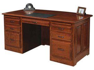 Liberty Classic Executive Desk