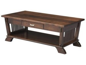 Liberty Mission Collection Coffee Table