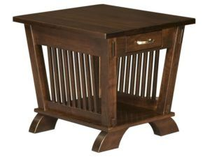 Liberty Mission Collection End Table