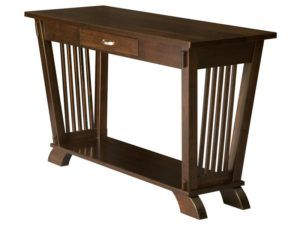 Liberty Mission Collection Sofa Table