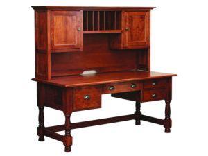 Lincoln Style Computer Desk
