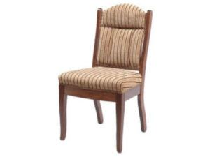 Low Back Client Side Chair